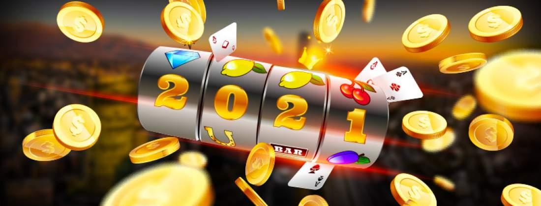 Casinos 2021