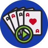 cartas video poker